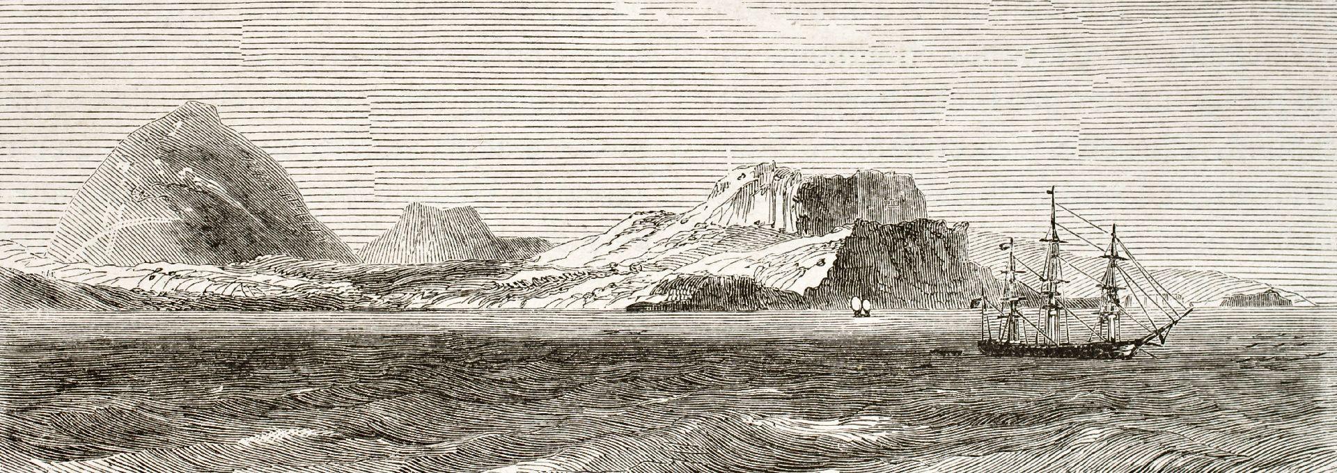 Human history of the galapagos